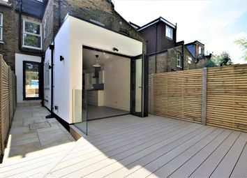 Thumbnail 5 bed terraced house to rent in Leahurst Road, London