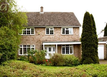 Thumbnail 4 bed detached house to rent in Church Lane, Sharnbrook, Bedford
