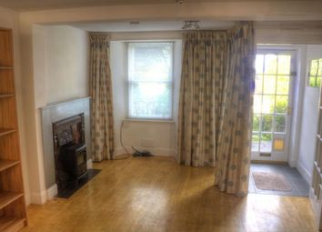 Thumbnail 2 bed flat to rent in Union Street, Newport-On-Tay