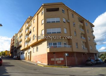 Thumbnail 3 bed apartment for sale in Pego, Alicante, Spain