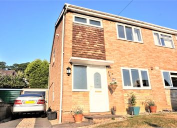 Thumbnail 3 bed semi-detached house for sale in Linfield Gardens, The Northway