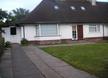 Thumbnail 5 bedroom bungalow to rent in Middleton Boulevard, Nottingham