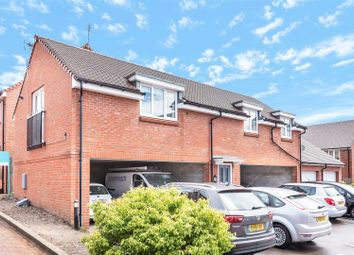 2 bed maisonette for sale in Spoonbill Rise, Bracknell, Berkshire RG12