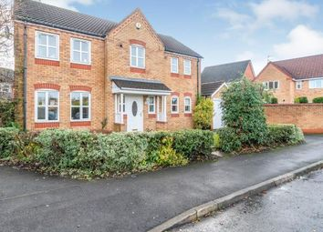 4 bed detached house for sale in Senator Road, St. Helens, Merseyside WA9