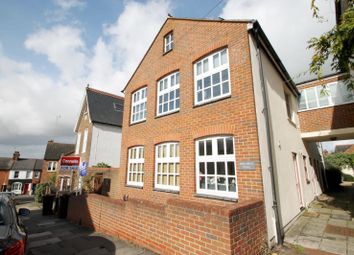 Thumbnail 2 bed flat to rent in Monument Place, Ashwell Street, St Albans