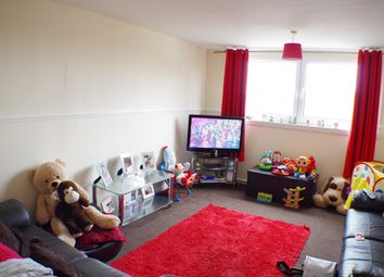 Thumbnail 2 bed flat to rent in Law Road, Dunfermline