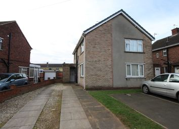 Thumbnail 2 bed flat for sale in Cherry Tree Road, Armthorpe, Doncaster
