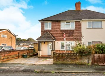 3 bed semi-detached house for sale in Heston Road, Redhill RH1