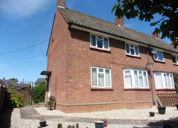 Thumbnail 3 bedroom semi-detached house for sale in Wells Road, Little Walsingham