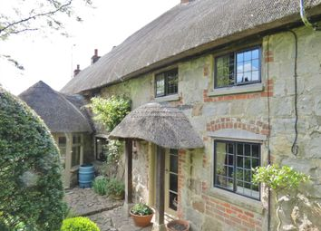 Thumbnail 3 bed cottage for sale in Lockeridge, Marlborough