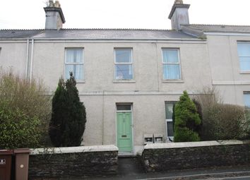 Thumbnail 2 bed flat for sale in Higher Compton Road, Hartley, Plymouth