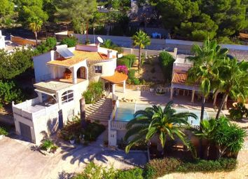 Thumbnail 4 bed villa for sale in 03724, Moraira, Alicante, Valencia, Spain