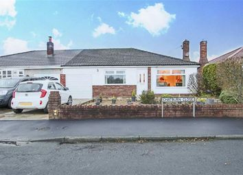 Thumbnail 2 bed semi-detached bungalow for sale in Chatburn Close, Great Harwood, Blackburn