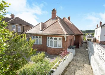 Thumbnail 3 bed detached bungalow for sale in Cavendish Avenue, St. Leonards-On-Sea
