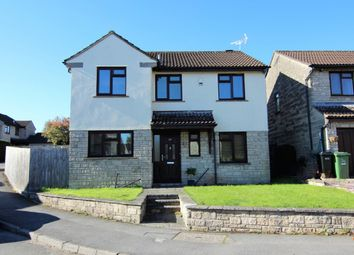 Thumbnail 4 bed detached house for sale in Kings Oak Meadow, Clutton