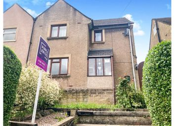 3 bed semi-detached house for sale in Rose End Avenue, Cromford DE4