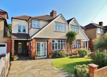 4 bed semi-detached house for sale in Raleigh Drive, Surbiton KT5
