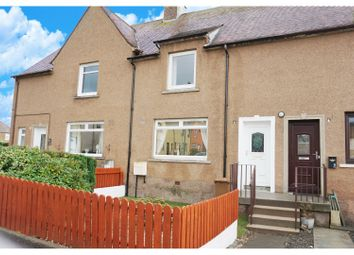 Thumbnail 2 bed terraced house for sale in Garden Terrace, Clackmannan