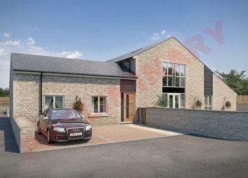 Thumbnail 4 bed barn conversion for sale in Hillside Barn, Cockerham, Lancaster, Lancashire