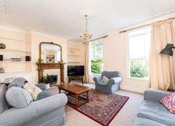 Thumbnail 4 bed flat to rent in Almorah Road, London