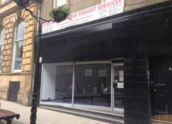 Thumbnail Retail premises for sale in 6A Panmure Street, Dundee