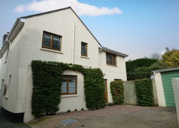Thumbnail 3 bed end terrace house for sale in The Square, Winkleigh