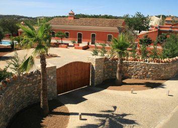 Thumbnail 4 bed villa for sale in Mealhas, São Brás De Alportel (Parish), São Brás De Alportel, East Algarve, Portugal