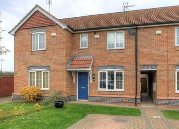 Thumbnail 2 bed property to rent in Lapwing Way, Barton-Upon-Humber