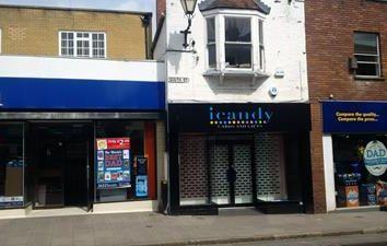 Thumbnail Retail premises to let in 3 South Street, Bishops Stortford, Hertfordshire
