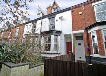 Thumbnail 3 bed terraced house for sale in Balmoral Grove, Colwick, Nottingham