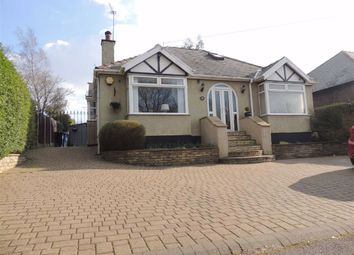 Thumbnail 2 bed detached bungalow for sale in Windlehurst Road, Marple, Stockport