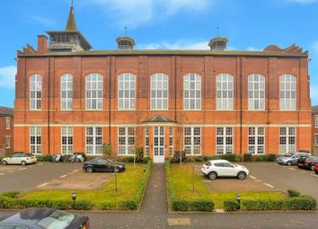 Thumbnail 2 bed flat to rent in West Hall, St Albans, Herts