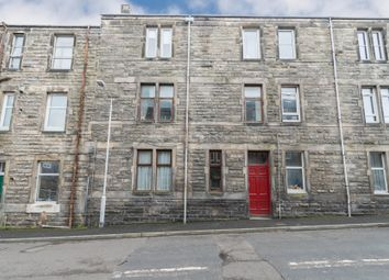 Thumbnail 2 bed flat for sale in Alexandra Street, Dunfermline