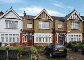 Thumbnail 2 bed flat for sale in Green Lanes, Palmers Green, London