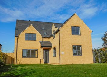 Thumbnail 4 bed detached house for sale in Toddington, Cheltenham