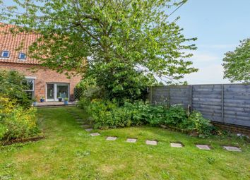 Thumbnail 4 bed barn conversion for sale in Wood Dalling, Norwich
