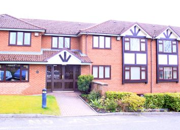 Thumbnail 1 bed flat for sale in Princes Court, Hawthorn Avenue, Monton