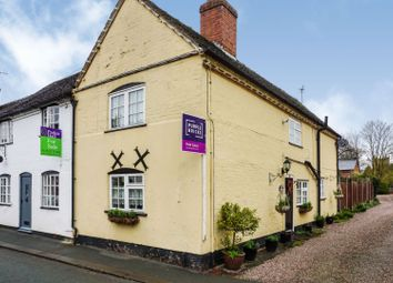 Thumbnail 2 bed cottage for sale in Main Street, Burton-On-Trent