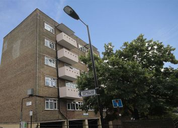 Thumbnail 2 bed flat for sale in Scovell Road, London
