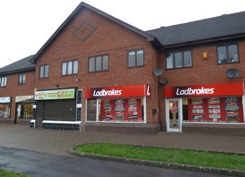 Thumbnail 2 bed flat to rent in Kingswood Local Centre, Stockingford, Nuneaton