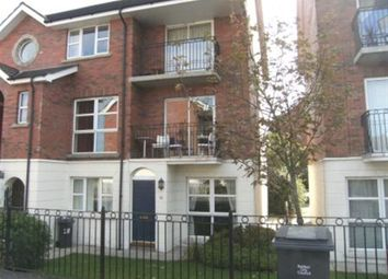 Thumbnail 2 bedroom flat to rent in Ardenlee Crescent, Ravenhill, Belfast