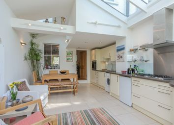 Thumbnail 3 bed terraced house for sale in Union Street, East Oxford