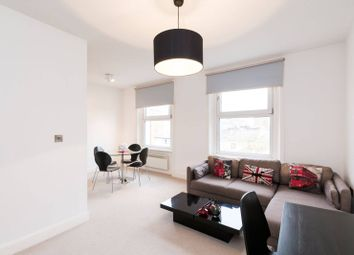 Thumbnail 2 bed flat for sale in Fulham Road, Chelsea
