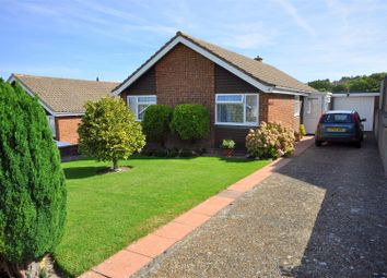Thumbnail 3 bed detached bungalow for sale in Claxton Close, Eastbourne