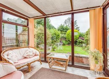 Thumbnail 2 bed detached bungalow for sale in Elder Drive, Thornhill, Dewsbury
