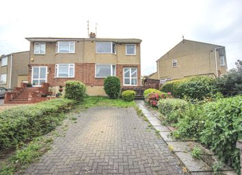 3 bed semi-detached house for sale in Orchard Road, Kingswood, Bristol BS15