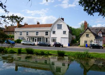 Thumbnail 2 bed flat for sale in High Street, Cavendish, Sudbury, Suffolk