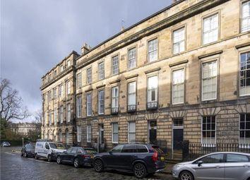 Thumbnail 1 bed flat to rent in Darnaway Street, New Town, Edinburgh