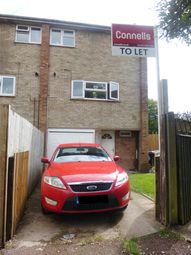 Thumbnail 4 bed semi-detached house to rent in Lymn Court, Grantham