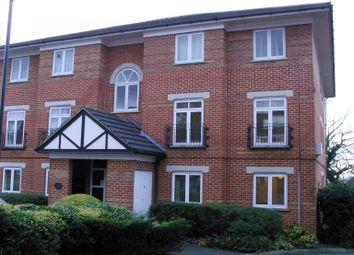Thumbnail Flat to rent in Swynford Gardens, London